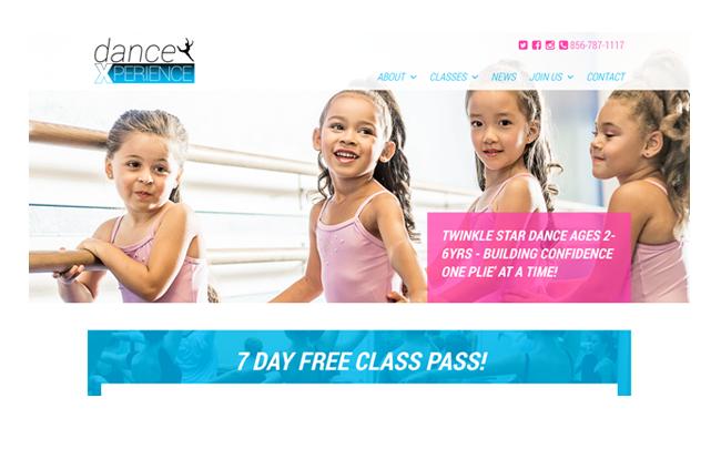 Dance Xperience, LLC