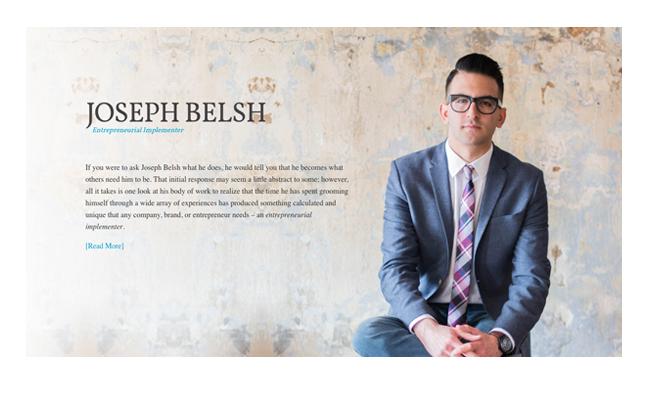 Joseph Belsh